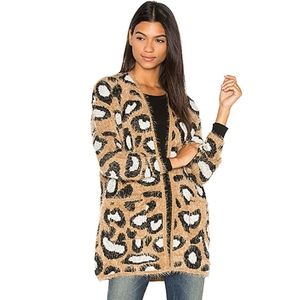Show me your mumu golden ears sweater size S